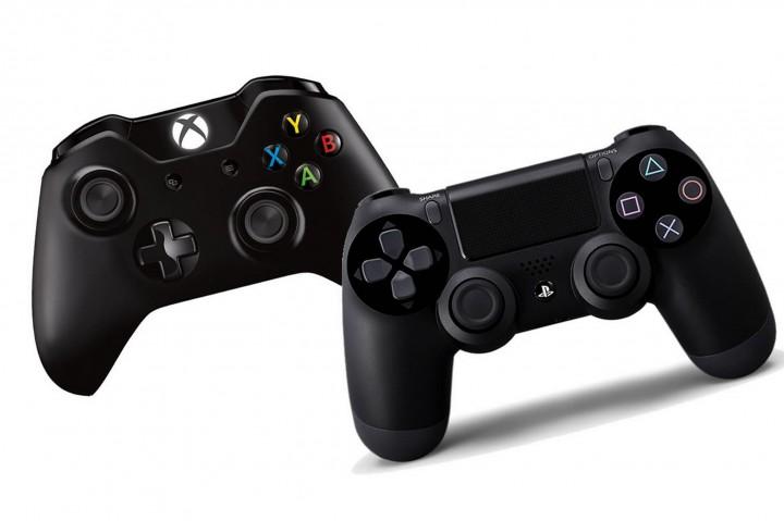 Android приложения для Playstation 4 и Xbox One