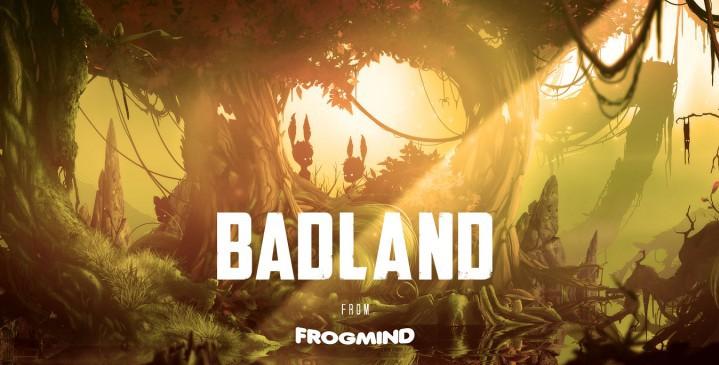 Badland — экшен сайдскроллер с непередаваемой атмосферой и очень простым управлением