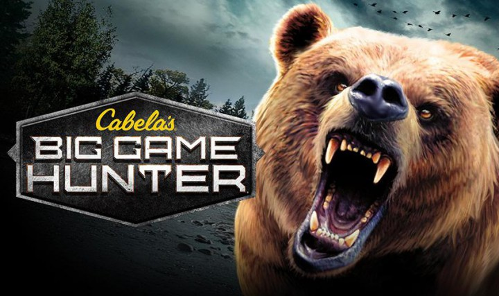 Cabela's Big Game Hunter – симулятор охоты для вашего Android устройства