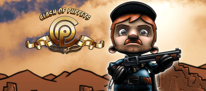 Clash of Puppets - 3D платформер для Android