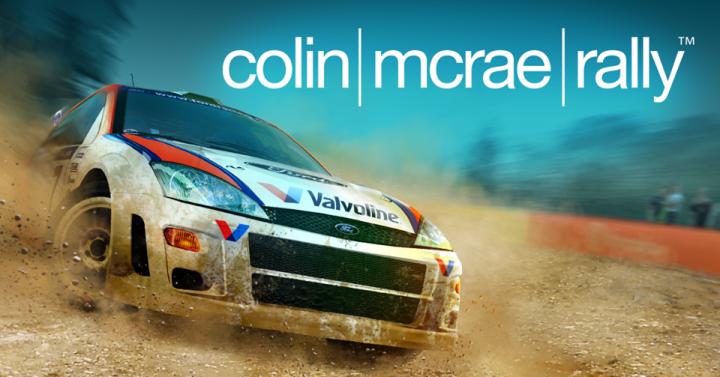 Colin McRae Rally – культовый симулятор для всех любителей автогонок