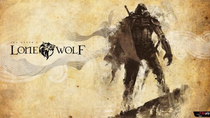 Joe Dever's Lone Wolf – RPG для любителей много читать