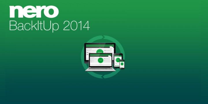 Nero BackItUp – бесплатная утилита для резервного копирования и восстановления данных Android устройств