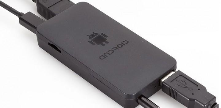RK3188 Android Mini PC