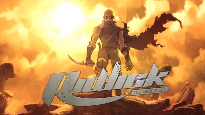 Riddick: The Merc Files – легендарные космические приключения на Android