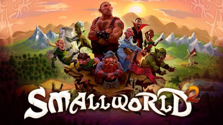 Small World 2 – увлекательная настолка для Android