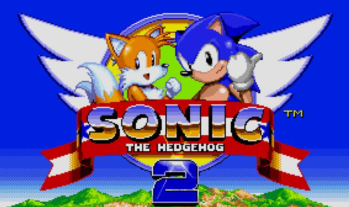 Sonic the Hedgehog 2 – продолжение приключений Соника на Android