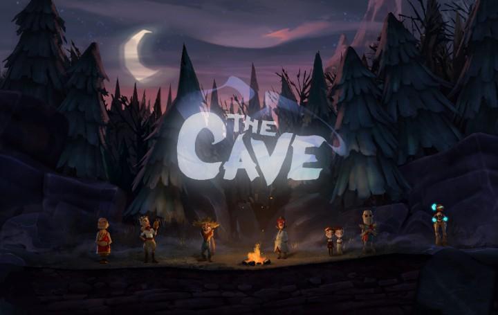 The Cave – культовые подземные приключения на Android