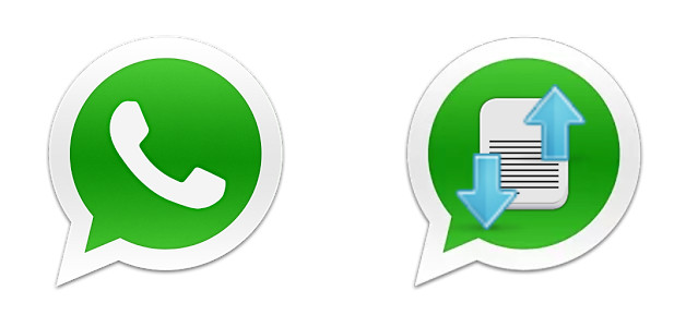 WhatsApp File Sender - отличное дополнение для WhatsApp Messenger
