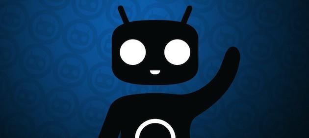 WhisperPush - новый инструмент безопасности в CyanogenMod 10.2