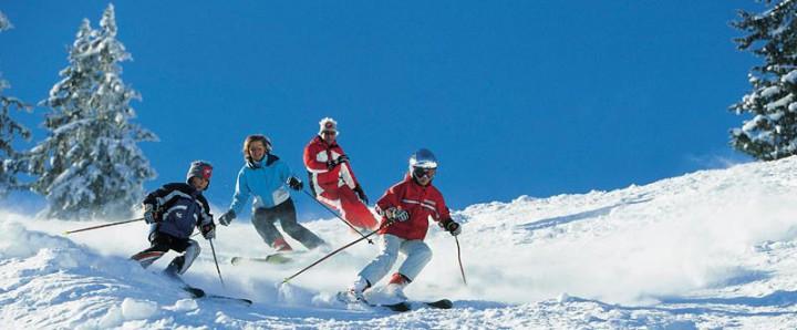 Топ-5 Android приложений для любителей горнолыжного спорта