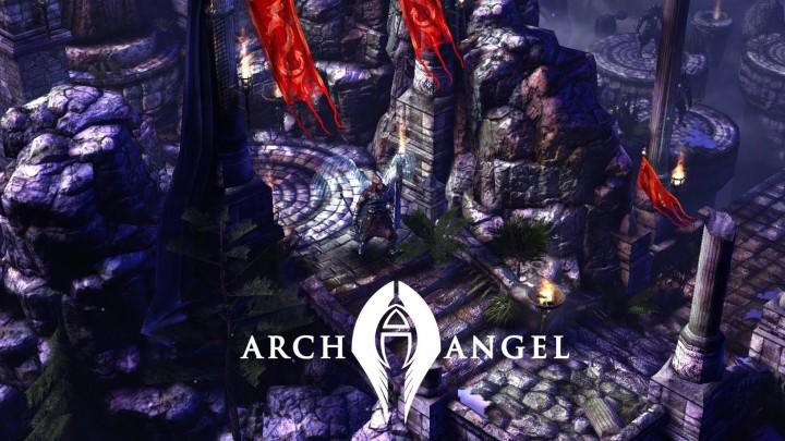 Archangel – dungeon crawler для всех фанатов Diablo