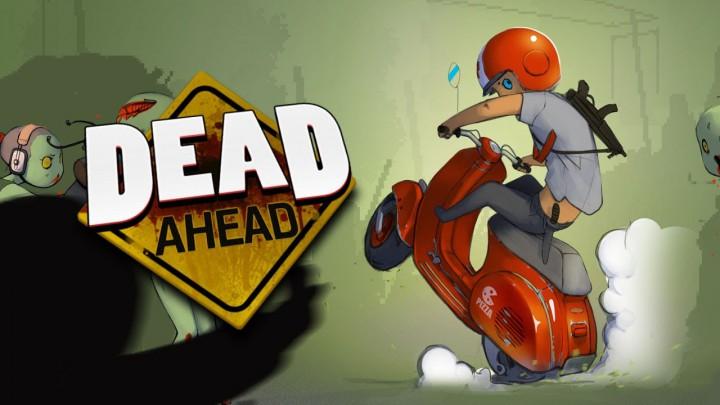 Dead Ahead – дорожный зомби-шутер для Android