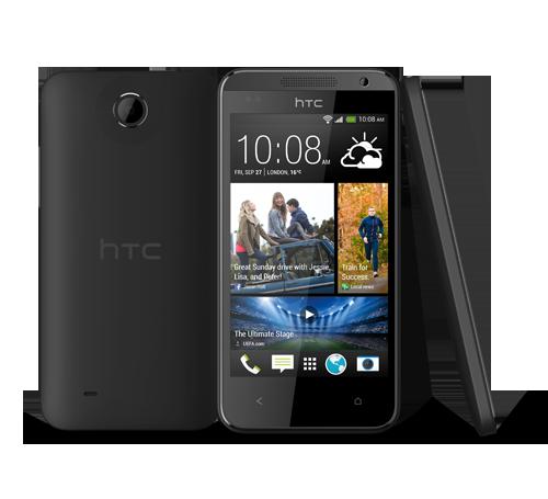 Desire 300 – малобюджетный смартфон от HTC
