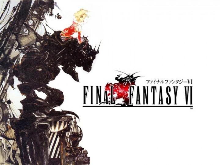 Final Fantasy VI – продолжение бессмертной классики теперь и на Android