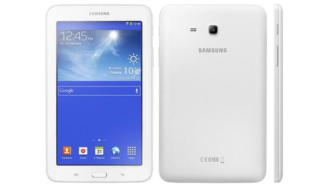 Galaxy Tab 3 Lite – новый семидюймовик от Samsung