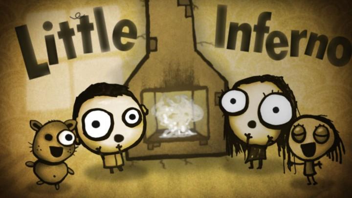 Little Inferno – лучшая виртуальная забава для пироманов на Android