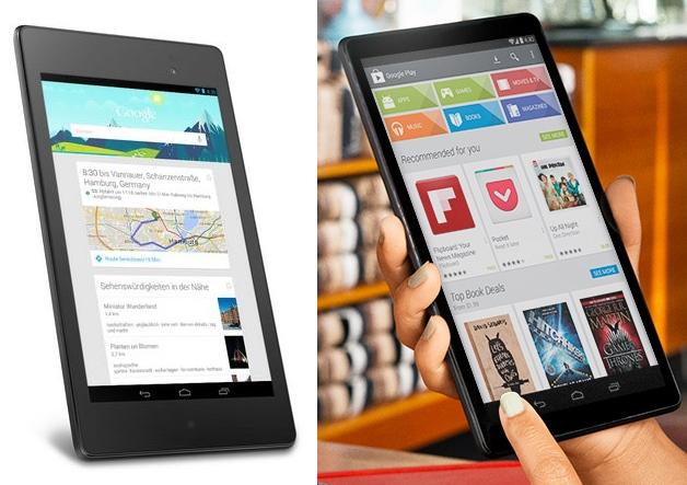 Nexus 8 – лучший планшет лета 2014 года