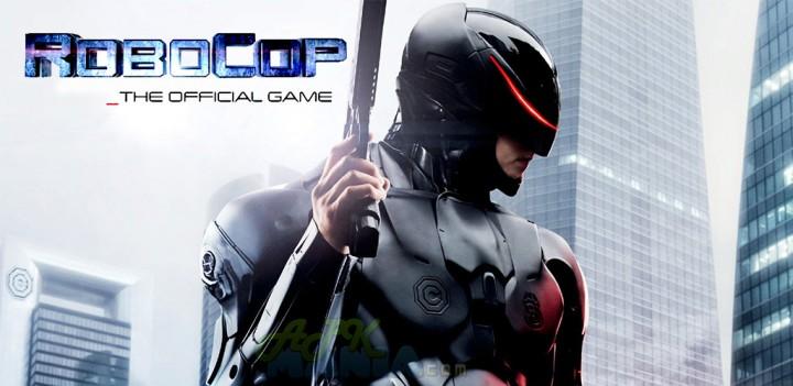 RoboCop – приключения культового персонажа на Android