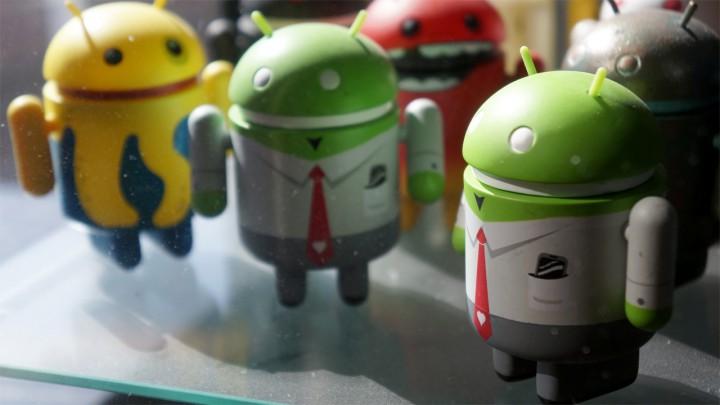 Лучшие Android планшеты, которые можно приобрести в феврале 2014 года