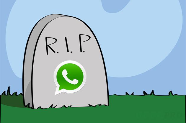 Самые безопасные Android мессенджеры (ищем альтернативу для WhatsApp)
