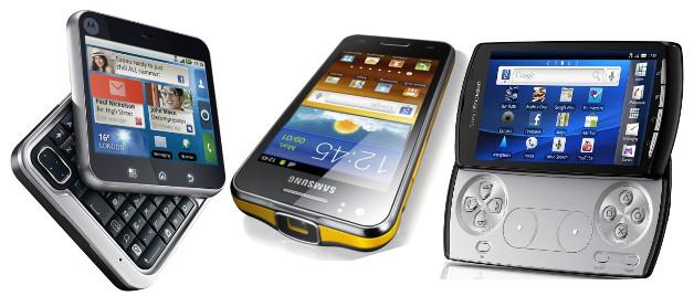11 самых неудачных Android смартфонов