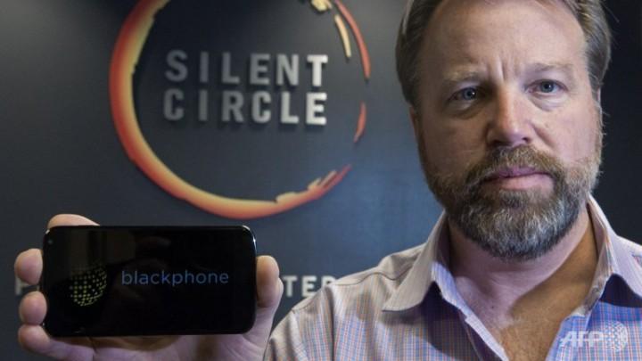 Blackphone – самый безопасный смартфон на Android