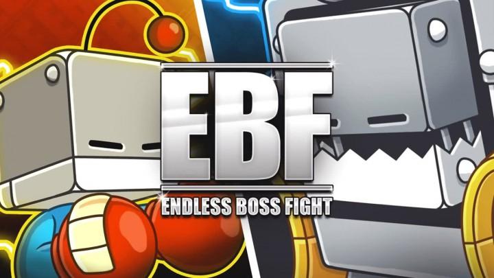 Endless Boss Fight – бесконечные сражения с боссами на Android