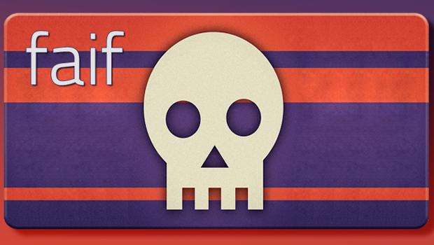 Faif – головоломка, RPG и азартная игра в одном флаконе