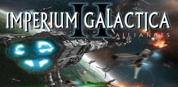 Imperium Galactica 2 – инкарнация культовой стратегии на Android