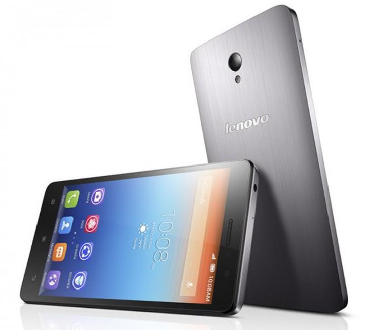 Lenovo S860, S850 и S660 – новое поколение бюджетных смартфонов
