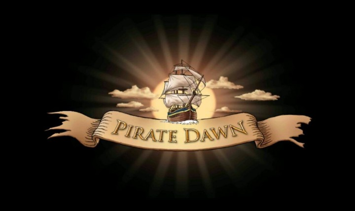 Pirate Dawn – эпичные пиратские приключения на Android