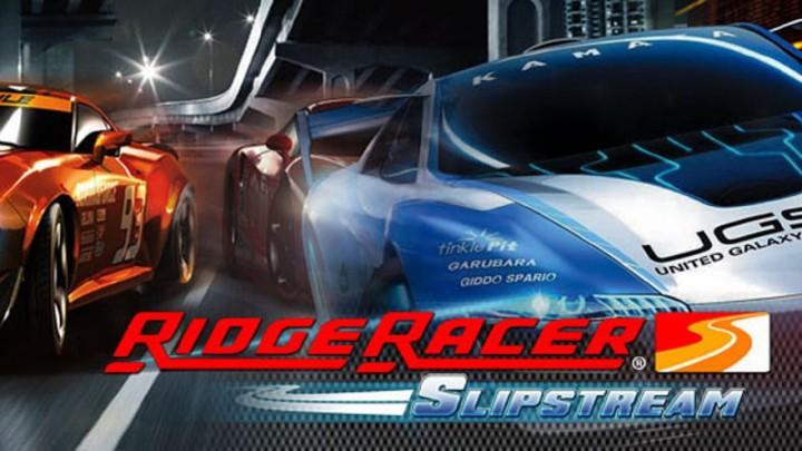 Ridge Racer Slipstream – гонка с 20-летней историей