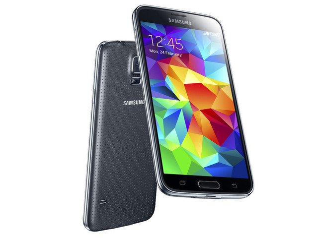 Превращаем Samsung Galaxy S4 в S5