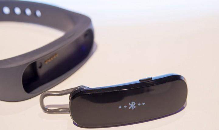 TalkBand B1 – выход Huawei на рынок носимых компьютеров