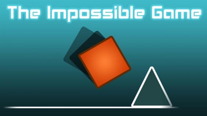 The Impossible Game – самый сложный тест на реакцию для Android смартфонов