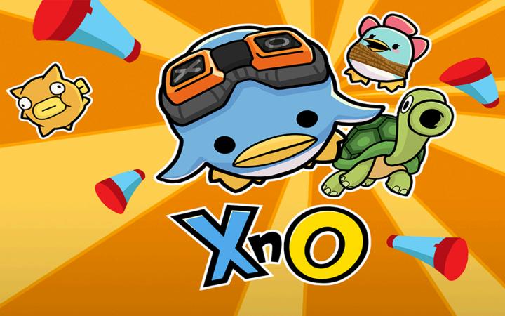 XnO – кампания по спасению пингвинов на Android