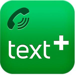 textPlus – приложение, которое превратит ваш планшет в смартфон