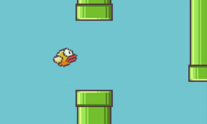 Лучшие Android игры, созданные под впечатлением от Flappy Bird