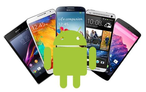 Лучшие Android смартфоны, которые можно купить в марте 2014 года