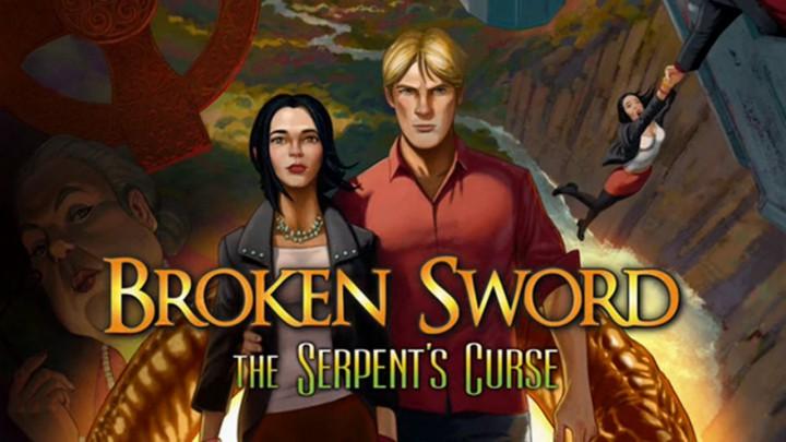 Broken Sword 5 Serpent's Curse – культовый квест добрался и до Android