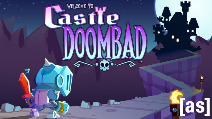 Castle Doombad – самая необычная tower defense игра