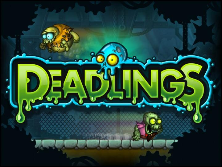 Deadlings – самая добрая игра про зомби
