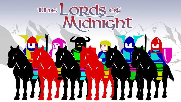 Lords of Midnight и Doomdark's Revenge – классика из середины 80-х теперь доступна и для Android