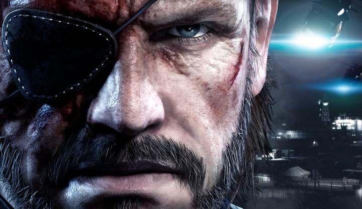Metal Gear Solid V: GZ – незаменимый помощник для прохождения культовой игры