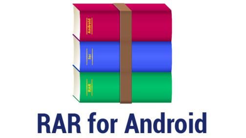 RAR для Android – самый надежный инструмент для архивации
