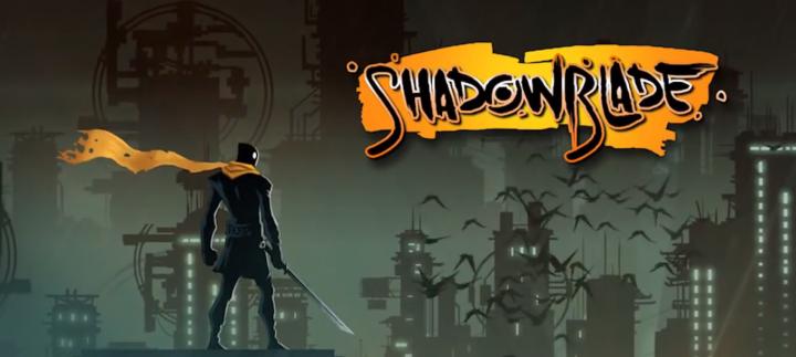 Shadow Blade – путь воина ниндзя на Android