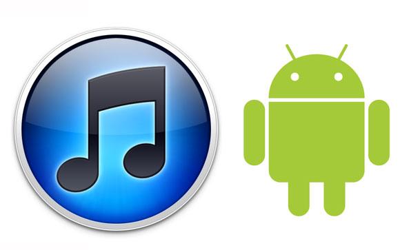 iTunes для Android – Тунец захватывает новые просторы