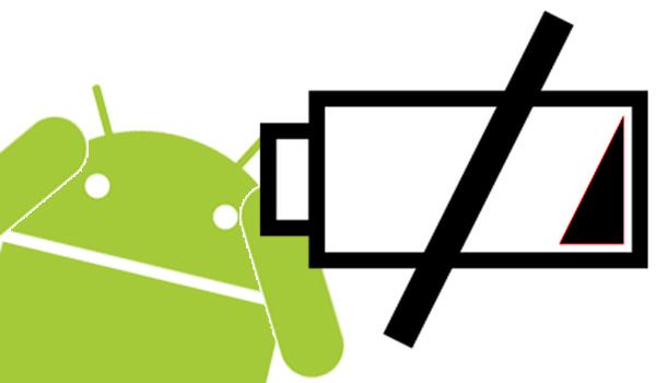 Android от А до Я: Калибровка батареи