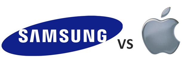 Apple продолжает наезжать на Samsung